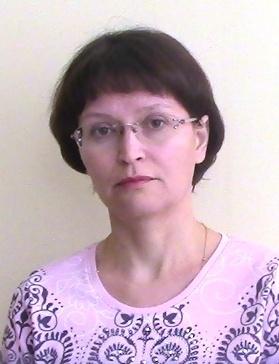 Ртищева Елена Викторовна