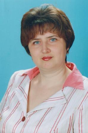 Рыжова Оксана Анатоьевна