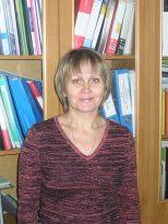 Елфимова Евгения Николаевна завуч по учебной работе стаж работы - 31 лет стаж работы в данной должности - 13 лет тел. +7(84660) 4-20-10