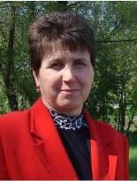 Лисицина Татьяна Васильевна завуч по научно-методической работе стаж работы - 34 лет стаж работы в данной должности - 15 лет тел. +7(84660) 4-20-10