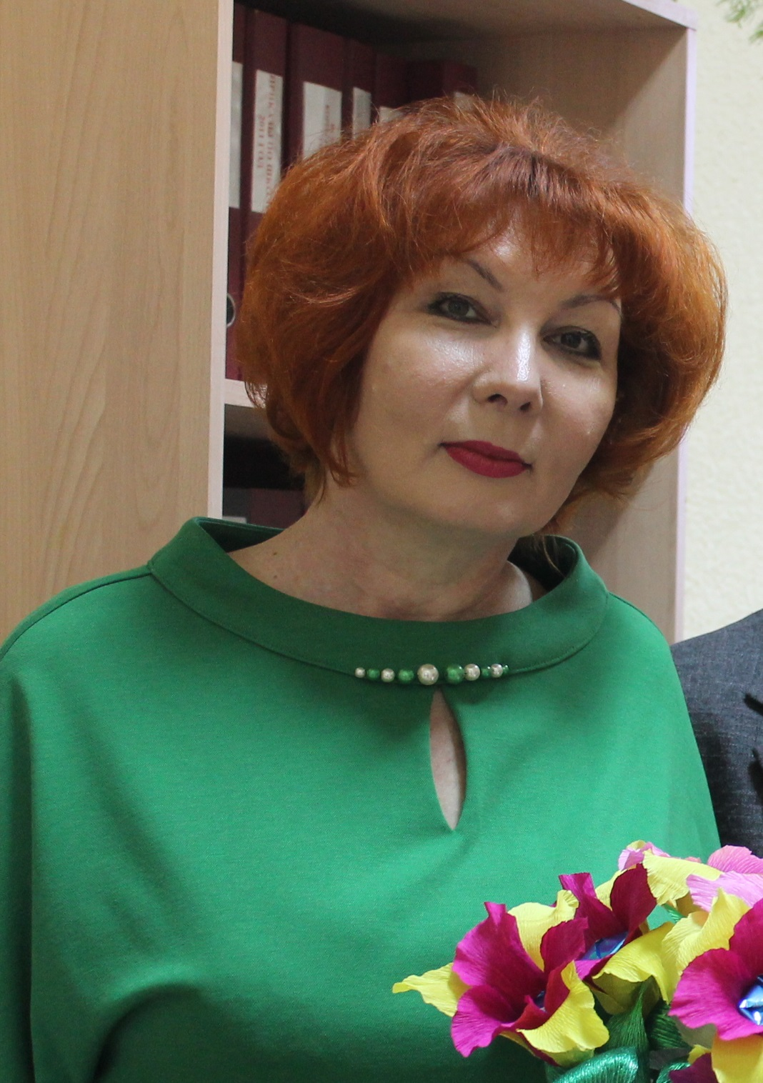 Николаева Ирина Владимировна +7(84660) 4-20-10