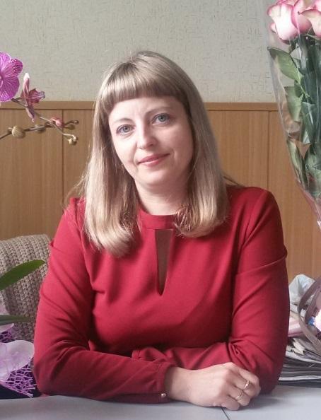 Мухатаева Ирина Анатольевна